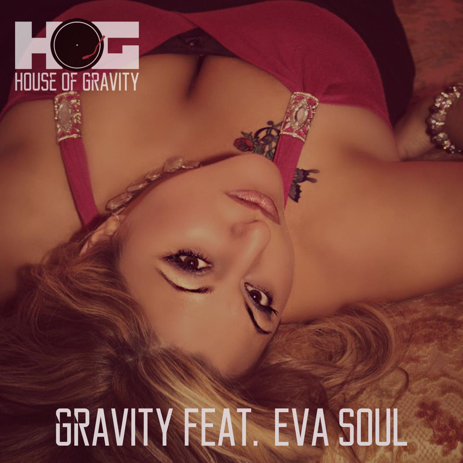 Gravity feat. Eva Soul
