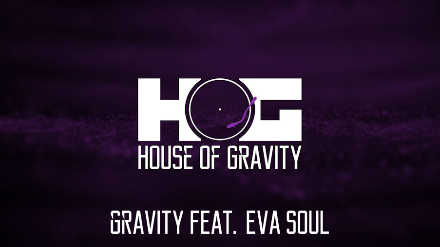 In Milan - House of Gravity